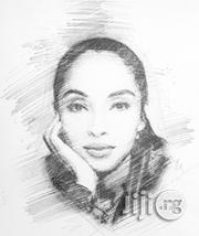 Sketch My Photo: N5000 ONLY   Arts & Crafts for sale in Abuja (FCT) State, Jabi