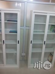 New Office Home Glass Sliding Shelf | Furniture for sale in Lagos State, Lagos Mainland