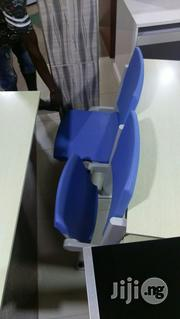 Auditorium Plastic and Wooden Chair | Furniture for sale in Lagos State, Ojo