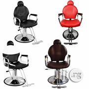 Styling Salon Chair 4 In 1 | Salon Equipment for sale in Lagos State, Shomolu