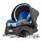 Evenflo Infant Car Seat,Blue | Children's Gear & Safety for sale in Abuja (FCT) State, Central Business District