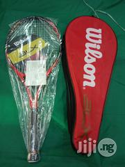 Wilson Blx Lawn Tennis Racket | Sports Equipment for sale in Lagos State, Surulere
