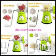 Healthy Mincer | Kitchen Appliances for sale in Lagos State, Ajah