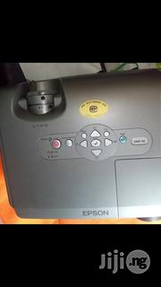 Emp-83 Epson Projector | TV & DVD Equipment for sale in Delta State, Aniocha South