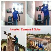 Inverter Repair, Sales &Installation | Repair Services for sale in Lagos State, Ikeja