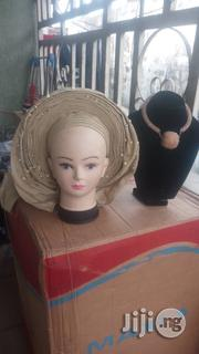 Ready For Pick Up Auto Gele | Clothing for sale in Rivers State, Port-Harcourt