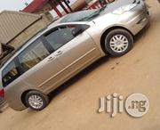 Sienna Sedan Vehicle For Hire | Automotive Services for sale in Lagos State, Oshodi-Isolo