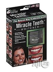 Miracle Teeth Whitener | Bath & Body for sale in Lagos State, Mushin