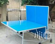 Outdoor Table Tennis | Sports Equipment for sale in Lagos State, Ajah