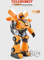 Electric Dancing Robot Model Toy Multi-function | Toys for sale in Lagos State, Ikeja