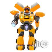 Multi-function Infrared Remote Control Robot Tyrannosaurus With Weapon | Toys for sale in Lagos State, Ikeja