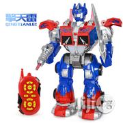 Remote Control Robot Tyrannosaurus With Weapon | Toys for sale in Lagos State, Ikeja