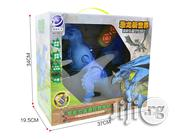 Electric Large Intelligent Dinosaur Toy Simulation | Toys for sale in Lagos State, Ikeja