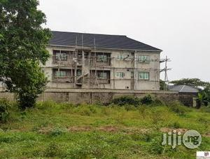 A Block Of Two Flat Of 3 Bedroom At Awolowo Rd On Abt 1200 Sqmt Bodija Ibadan