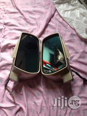Neatly Used Car Side Mirrors For Sale | Vehicle Parts & Accessories for sale in Lagos State, Ipaja
