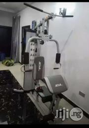 One Station Gym | Sports Equipment for sale in Abuja (FCT) State, Asokoro