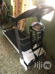 Brand New Treadmill With Massager   Massagers for sale in Abuja (FCT) State, Utako