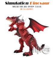 Three-headed Dragon Children's Toys   Toys for sale in Lagos State, Ikeja
