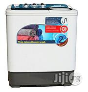 Scanfrost 6KG Semi-automatic Washing Machine - SFSATT6M | Home Appliances for sale in Lagos State, Ikotun/Igando