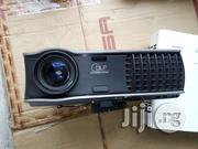 Neat Portable Dell Projector For Sale In Abuja | TV & DVD Equipment for sale in Abuja (FCT) State, Garki 2
