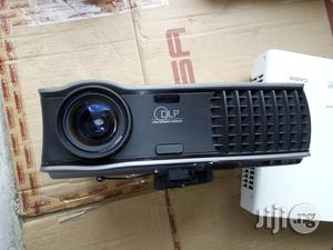 Neat Portable Dell Projector For Sale In Abuja