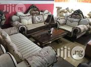 Quality Royal Fabric Sofa Chair   Furniture for sale in Lagos State, Amuwo-Odofin