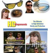 Day And Night Hd Driving Glass | Clothing Accessories for sale in Lagos State, Lagos Island