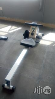 Brand New Commercial American Fitness Rower. | Sports Equipment for sale in Lagos State, Surulere