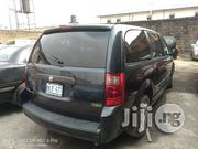 Dodge Caravan 2008 Blue | Cars for sale in Lagos State, Oshodi-Isolo