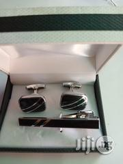 Cufflinks & Tie Clip | Clothing Accessories for sale in Lagos State, Surulere