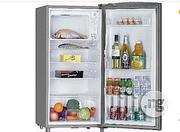 Hisense Single Door Refrigerator Rs205 | Kitchen Appliances for sale in Abuja (FCT) State, Central Business District