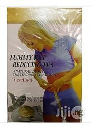 Slim Fit Tummy Fat Reducing Tea | Vitamins & Supplements for sale in Lagos State, Mushin