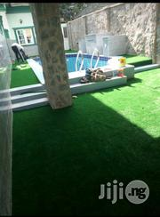 Artificial/Rubber Grass Carpet | Garden for sale in Abuja (FCT) State, Wuse