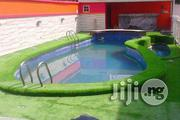 Grass Rubber Carpet | Garden for sale in Abuja (FCT) State, Wuse