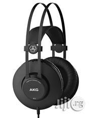 Akg K52 Studio Monitors & Monitoring Headphones | Headphones for sale in Lagos State, Surulere