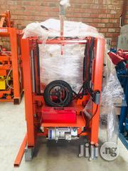 Block Moulding Machine   Manufacturing Equipment for sale in Abuja (FCT) State, Lugbe District