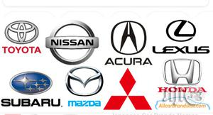 Genuine Lexus, Toyota, Honda, Nissan, Acura, Infinity And Many Other