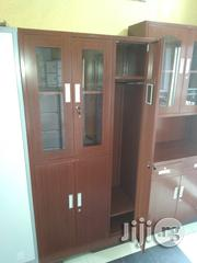 Office Metal Book Shelves With Wardrobe | Furniture for sale in Lagos State, Oshodi-Isolo