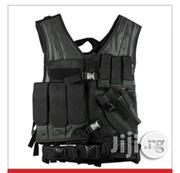 Tactical Vest Foriegn | Clothing for sale in Lagos State, Ikeja