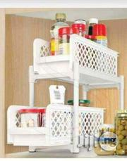 Multi Function Kitchen And Livingroom Shelve | Furniture for sale in Lagos State, Surulere