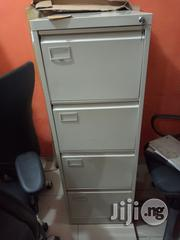 Imported Quality 4-Drawers Cabinet | Furniture for sale in Lagos State, Lekki Phase 1