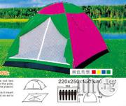 6 Persons And 4 Persons Camping Tent   Camping Gear for sale in Lagos State, Ikeja