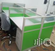 Quality Office 4 Seater Workstation Table | Furniture for sale in Lagos State, Lekki Phase 2
