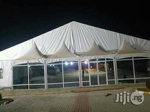 Locally Made Tent