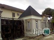 Lovely 3bed Room Flat At Adeniyi Jones Ikeja With Good Road Network | Houses & Apartments For Rent for sale in Lagos State, Ikeja