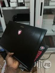 Msi Stealth Pro 128gb Ssd 1 T HDD Core i7 16gb Ram | Laptops & Computers for sale in Lagos State, Ikeja