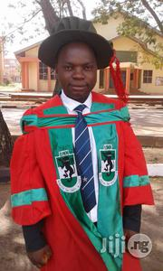 Part-time Lecturer | Teaching CVs for sale in Abuja (FCT) State, Bwari