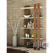Standing Shelf/Book Shelf (Reference: Fx250)   Furniture for sale in Lagos State, Agege