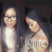 Loose Braid Wig With Premium Fibre | Wedding Wear for sale in Lagos State, Isolo