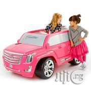 Barbie Cadillac Hybrid Escalade EXT 12 Volt Ride-On Product Code:3337599 | Toys for sale in Lagos State, Lagos Mainland